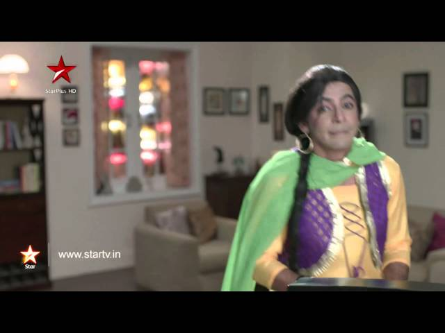 Mad in India Promo: Chutki aka Sunil Grover on STAR Plus
