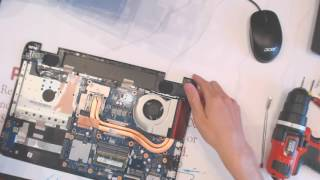 asus gl551j gl551jw-wh71 wx pushed in dc power jack repair socket input port fix