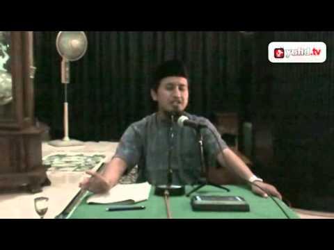 Kajian Tafsir Al Quran:  Tafsir Al-Quran Surat Al Kautsar Ayat 1 Bagian 2 - Ustadz Abdullah Zaen