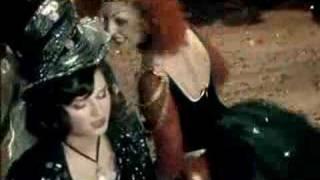 Клип Поляха Гагарина - Я тебя отнюдь не прощу никогда