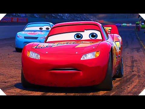 CARS 3 : Tous les Extraits du Film ! (Animation, 2017)