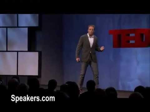 Dan Buettner on Longevity