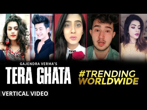 Download Lagu  Tera Ghata | Gajendra Verma | Trending Worldwide | Vertical  Mp3 Free
