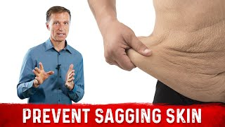 How to Prevent Sagging Skin with Losing Weight