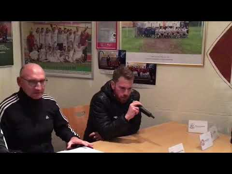 Manuel Moral-Fuster, Trainer RW Koblenz, nach dem 2:0 in Ehrang