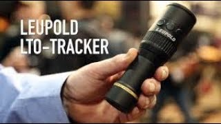 Leupold LTO Tracker on a bow
