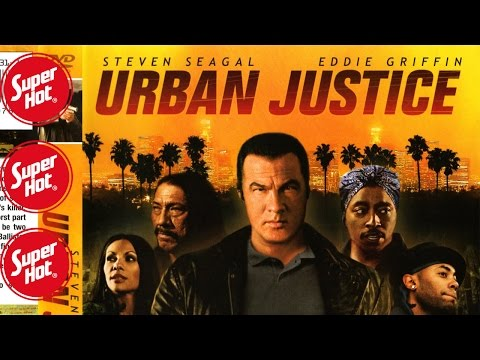 Best Of Steven Seagal Action, Crime film - Urban Justice { 2007 }