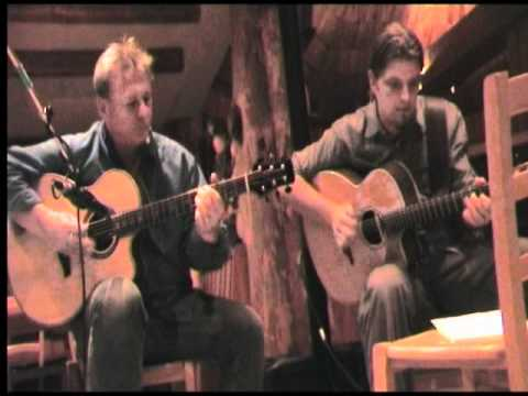 Tony McManus&Thomas Leeb - Lost In The Loop