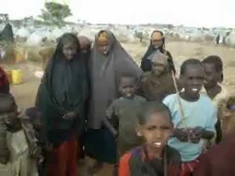 HUMANITARIAN WORLD DAY - SOMALIA INTERSOS.wmv