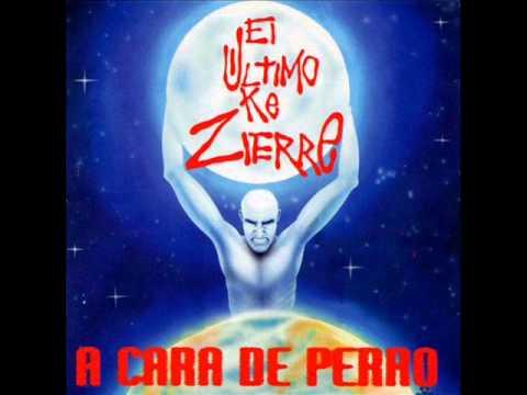 El Ultimo Ke Zierre - No Tengo Miedo