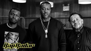Rap Radar: D-Roc