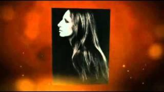 Watch Barbra Streisand Moanin