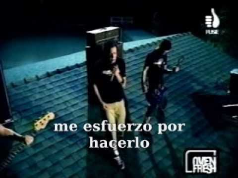 Simple Plan - Perfect (traducido A Español) video