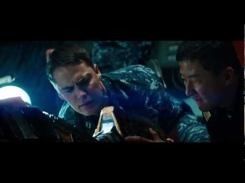 Battleship MovieTrailer