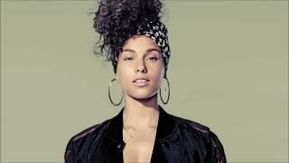 Alicia Keys - The Gospel (live)