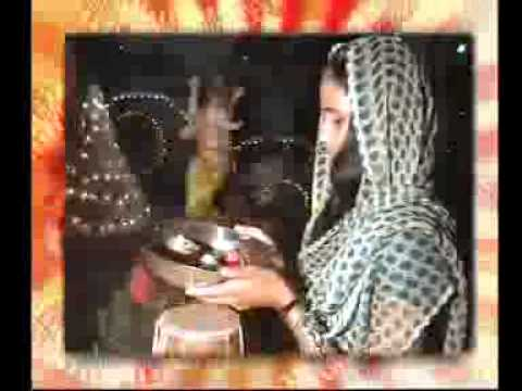 Narshingh Durga Puja Sewa Samit Pratapgarh Part1 1 Converted video