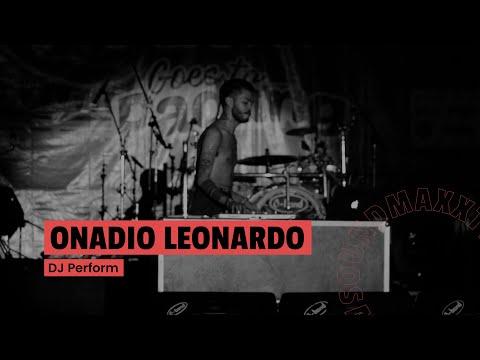 Onadio Leonardo - Bersamamu  (Vierra Song) Live at Jakcloth 2017 Padang