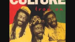 Culture - No sin (Nyabinghi Version)