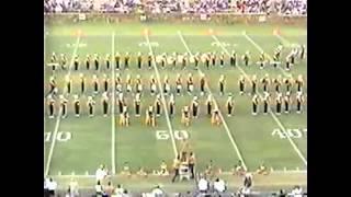 Defeat The Beat: Johnson C. Smith University 2003