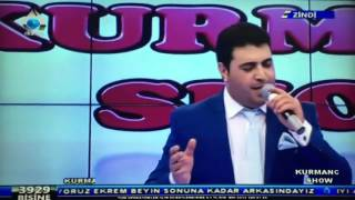 Kurmanc Bakuri way Lımıne (Damla TV)