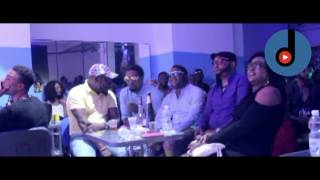 SEYI LAW LIVE IN ITALY 2017