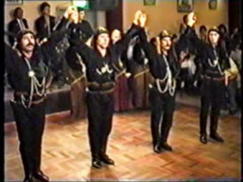 Pontian Dance