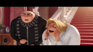 Despicable Me 3 - Official Trailer #2