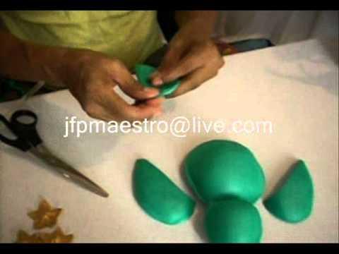 Como hacer un caparazon de tortuga con fomi - Imagui