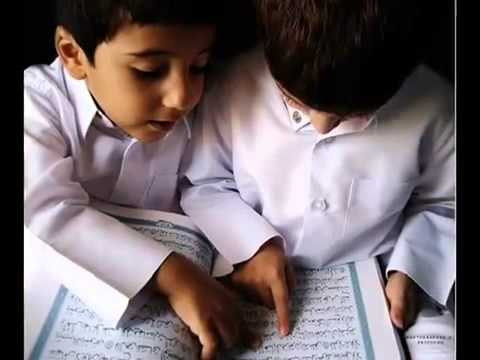 Sing Children Of The World   Beautiful Nasheed By Children No Music)   In English video