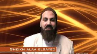 Salah…Just Go Do It…FUNNY Sheikh Alaa Elsayed…