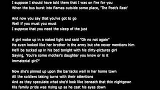 Watch Elvis Costello Sleep Of The Just video