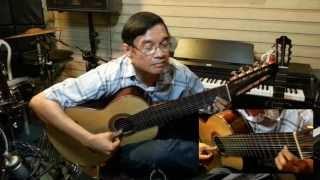 Dahil sa Isang Bulaklak - Jose Valdez