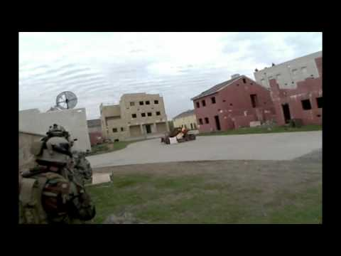 Green Mountain Rangers  -  Airsoft Combat Operations Alpha