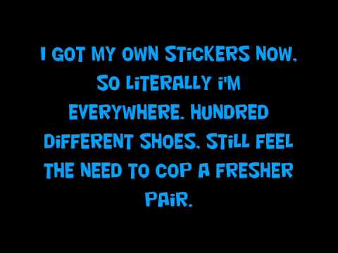 Mac Miller - Frick Park Market (Lyrics) Music Videos