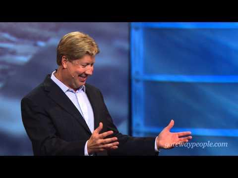 Pastor Robert Morris - Amazing Grace - What's So Amazing About Grace?