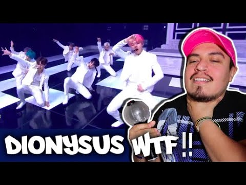 Download BTS DIONYSUS, Make It Right, Boy With Luv Comeback Special Stage Reaction Mp4 baru