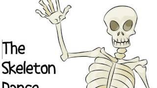 The Skeleton Dance | Super Simple Songs