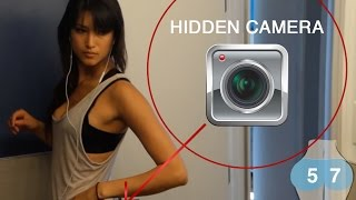 Hidden Camera Reminds Men To Get Checked For Prostate Cancer