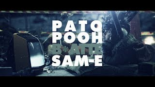 Pato Pooh - Blatte ft. Sam-E (Official Video)