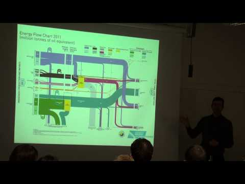 Pt 1: UCL-Energy seminar: PUTTING THE PEOPLE INTO ENERGY AND CLIMATE POLICY', Adam Cooper, DECC