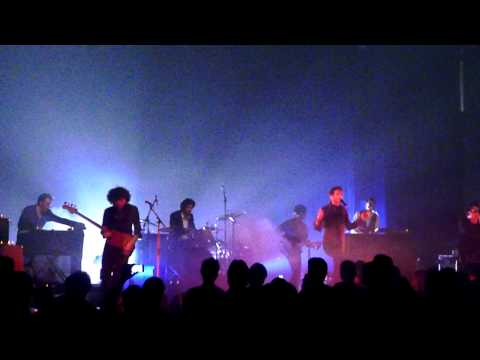 Mercury Rev At CR 22 05 2011 - All Is Dream