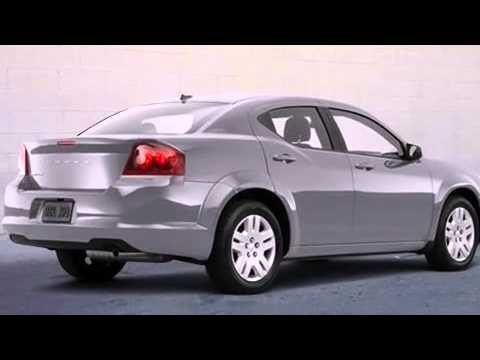 2014 Dodge Avenger SE in Grants Pass, OR 97526