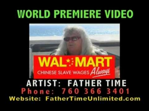 wal-mart towns employees forced live pay high rent choose live