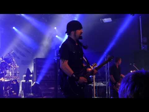 Volbeat: My Body/Another Day, Another Way 22.02.2013 Odense