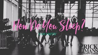 Sam Smith - How Do You Sleep? (Official Video) Dance