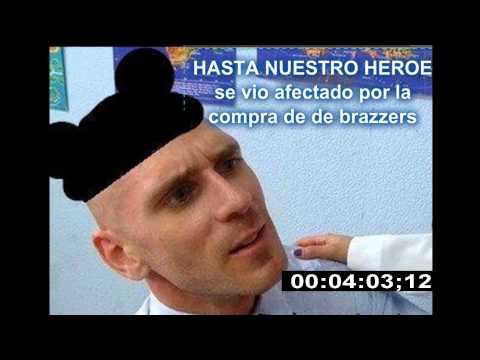 Biografia De Jhonny Sins (el Pelon De Brazzers) video