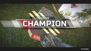 Apex Legends   6 Kill Victory Comp   2019 02 20