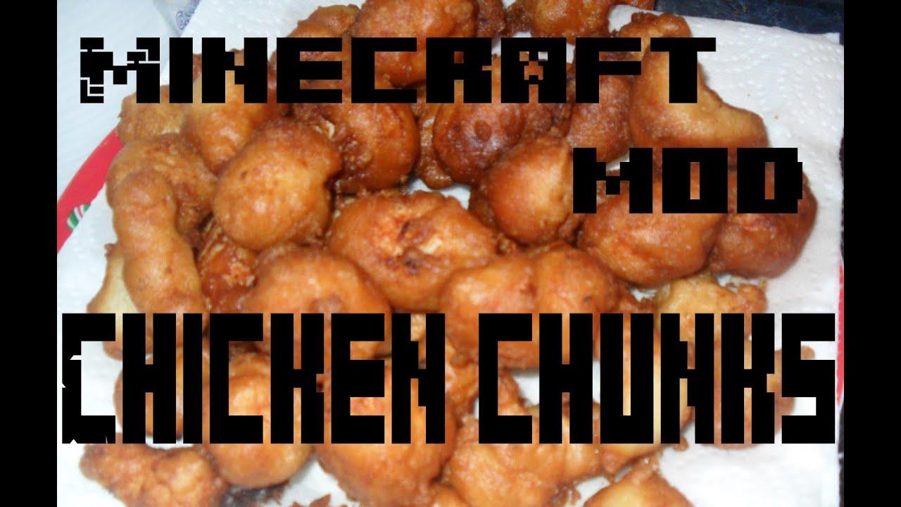 Chicken Minecraft Minecraft Mod Chicken Chunks