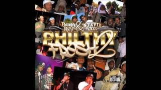Philthy Rich & Stevie Joe ''Ready 2 Ride'' Livewire Remix