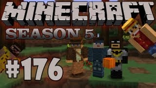 Let's Play Together Minecraft S05E176 [Deutsch/Full-HD] - Eine Melonenfarm entsteht